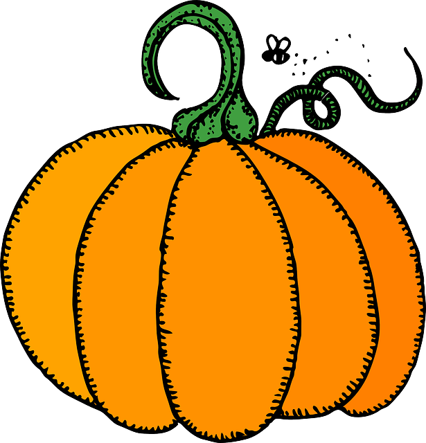 Pumpkin, Winter Squash, Fruits, Thanksgiving, Harvest