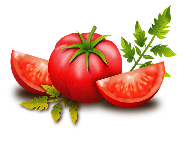 Tomato, Fruits, Vegetables, Plants, Food, Nutritious