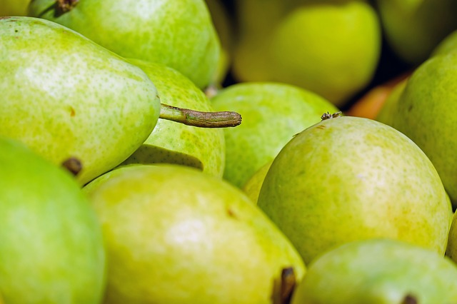 Pears, Fruit, Fruits, Ripe, Harvest, Food, Healthy