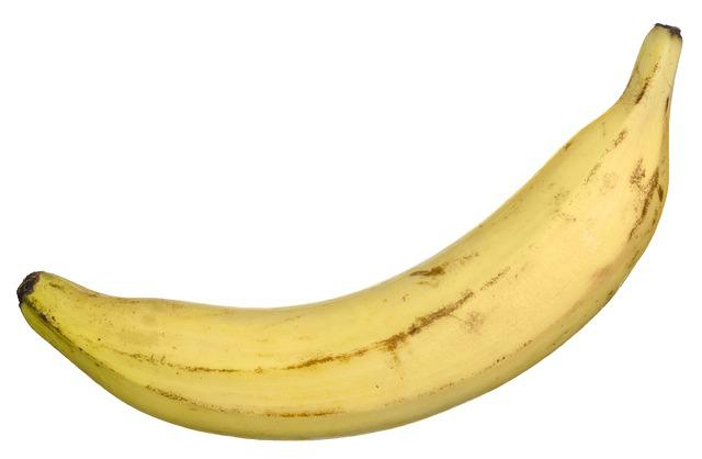 Fruits, Healthy, Vitamins, Eat, Diet, Plantain, Yellow