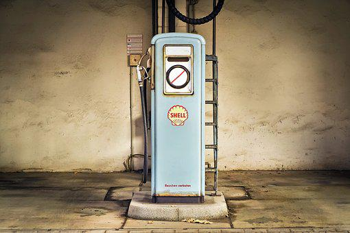 Gas Pump, Petrol Stations, Petrol, Gas, Refuel, Fuel