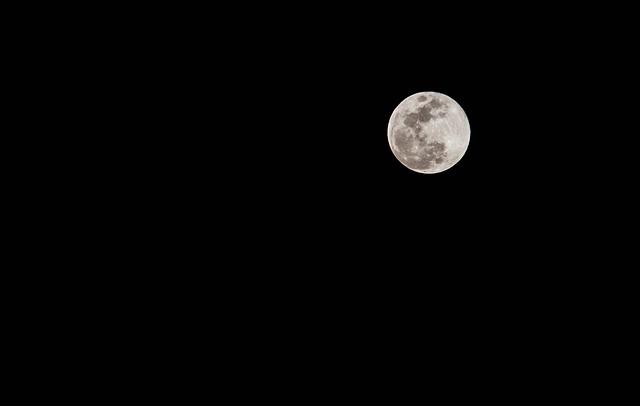 Moon, Astronomy, Lunar, Luna, Eclipse, Full Moon