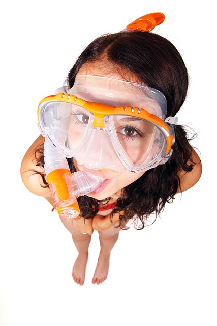 Cute, Dive, Fun, Goggles, Joy, Mask, Scuba, Snorkel