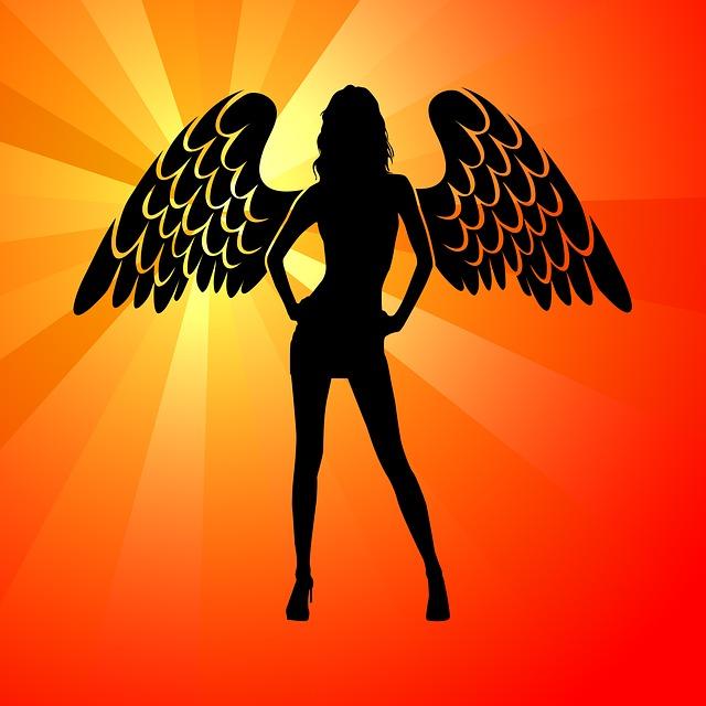 Angel, Naughty Angel, Party, Fun