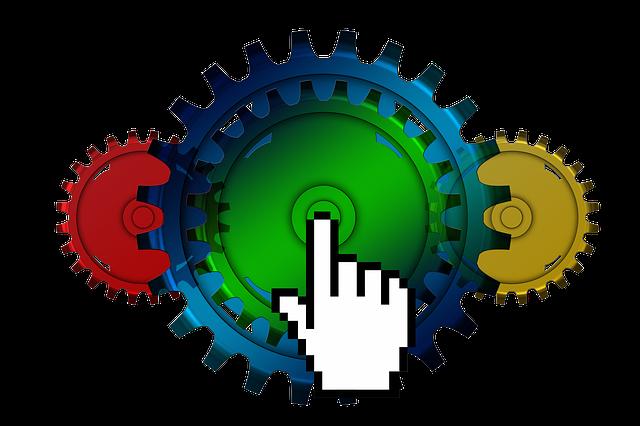 Mechanics, Gear, Gears, Team, Cooperation, Function