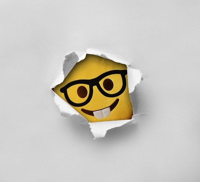 Smiley, Yellow, Ball, Emoticon, Funny, Face, Laugh