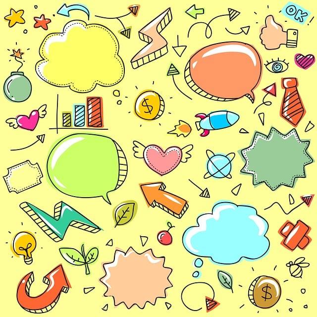 Cute, Sketch, Child, Graphic, Funny, Art, Wallpaper