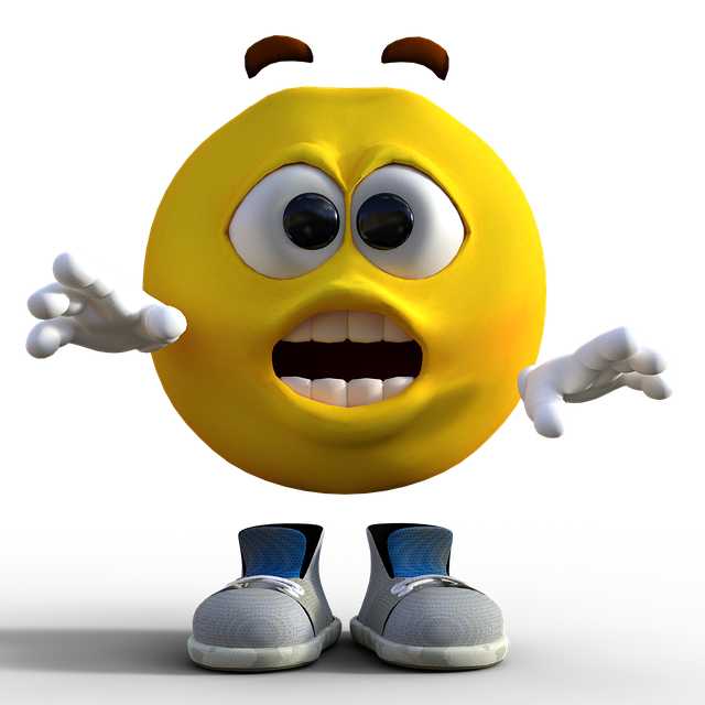Emoji, Smiley, Funny, Cartoon, Comic, Expression, Face