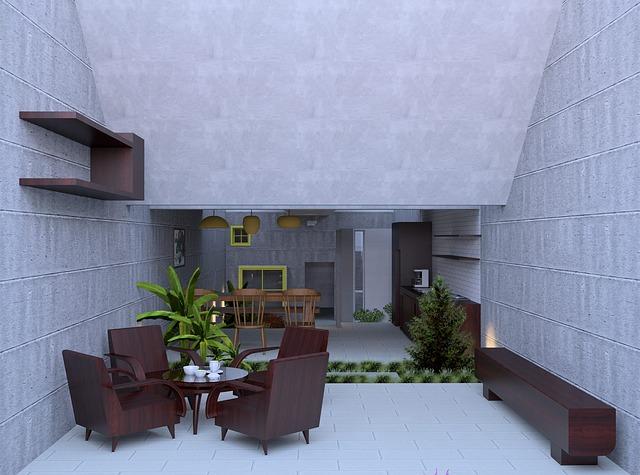 Interior Design, Home, Pretty, 3d Max, Furniture