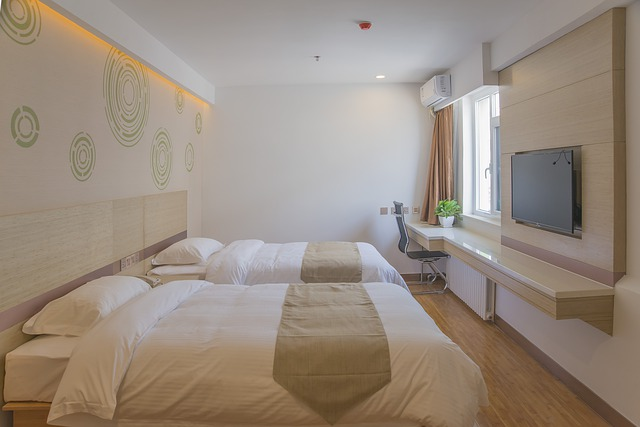 Furniture, Room, Bed, Bedroom, Apartment