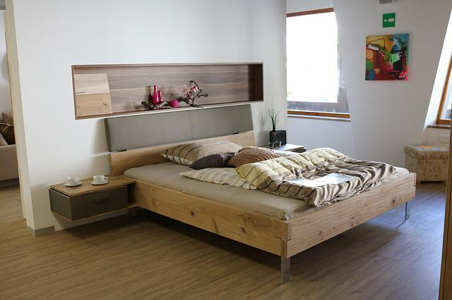 Room, Apartment, Furniture, House, Real Estate