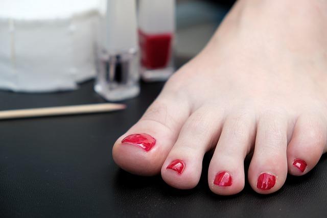 Free Photo Fusspflege Barefoot Foot Skin Ten Foot Care Max Pixel
