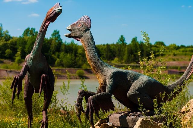 Dinosaur, Gad, Mammal, Dino, Extinct, Model, Dragon
