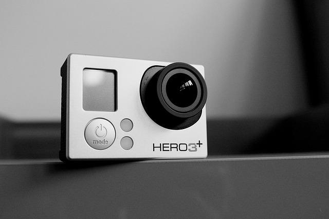 Gopro, Camera, Video, Technology, Gadget, Equipment