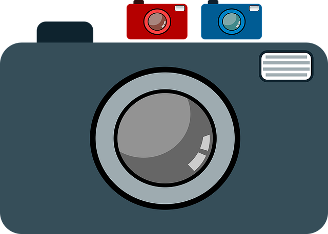 Camera, Capture, Gallery, Icon, Kodak, Photo