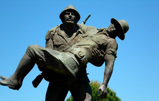 Robin, çanakkale Battle, Gallipoli