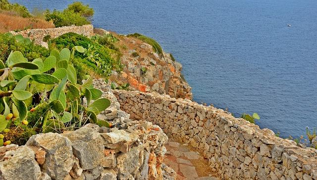 Salento, Sea, Summer, Holidays, Gallipoli, Puglia