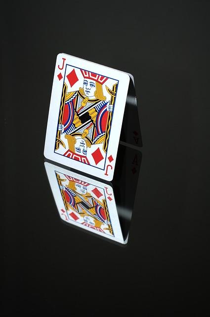 Gamble, Gambling, Casino, Play, Pleasure, Cards