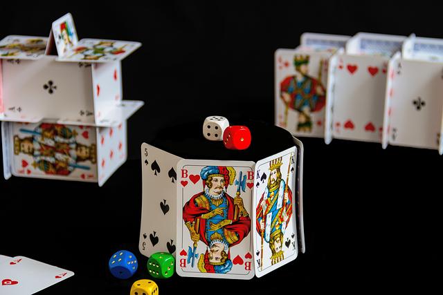 Play, Pleasure, Luck, Poker, Cards, Gambling, Casino