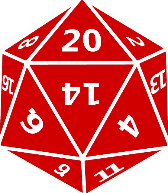 Dice, Cube, Die, Game, Gamer, Chance, Luck, Gambling