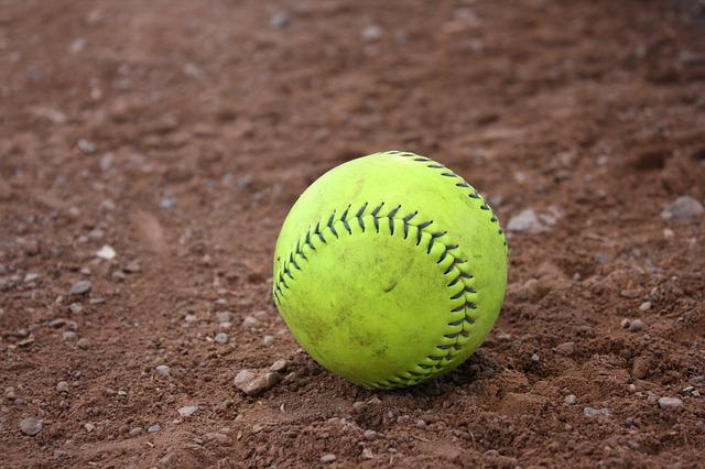 Baseball, Softball, Clay, Ball, Sport, Game, League