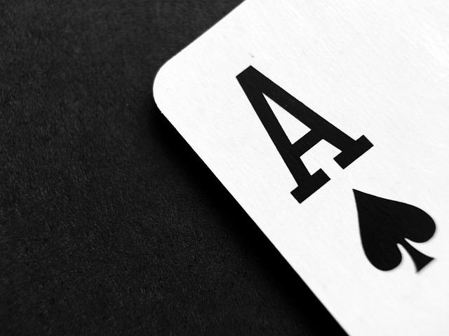Card, Poker, Ace, Game, Casino, Gambling, Bet, Vegas