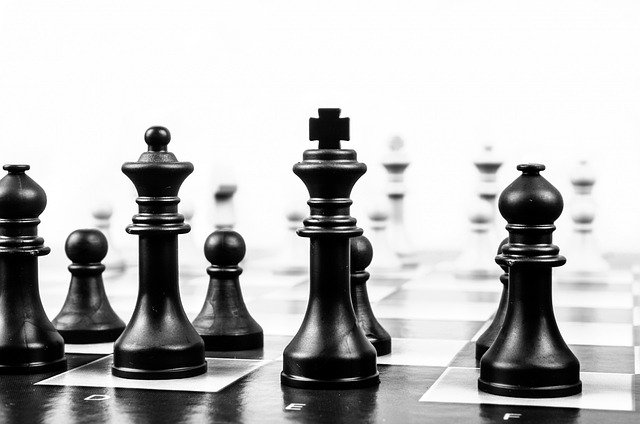 Chess, Strategy, Chess Board, Leadership, Game, Pawn