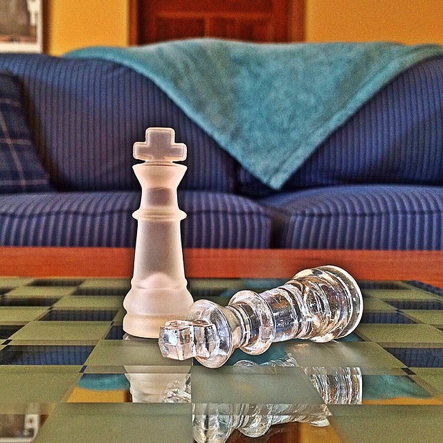 Chess, Game, Strategy, Checkmate