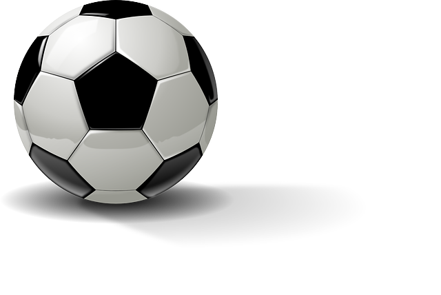 Football, Ball, Soccer, Sports, Game, Play, Black