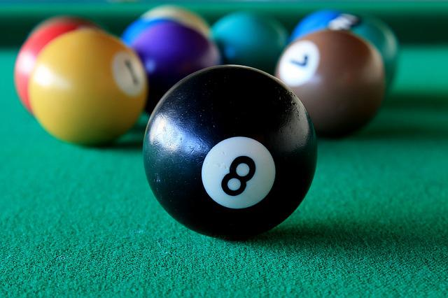 Snooker, Billiards, Game, Balls, Colored, Competition