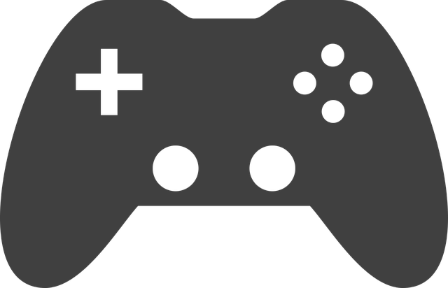 Controller, Gamepad, Video Games, Computer Game, Icon