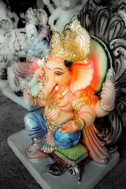 Lord Ganesha, Lord Ganesh, Ganapati, Hindu