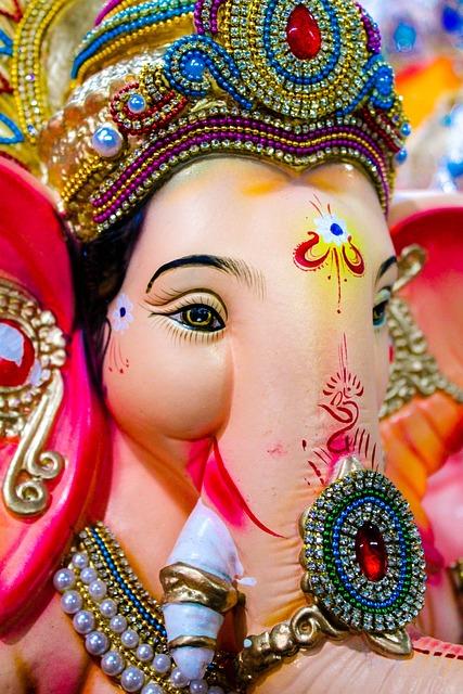 Lord Ganesha, Lord Ganesh, Ganesh, Ganesha, Indian Lord