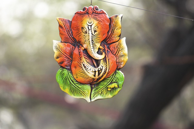 Ganpati, Ganesha, Chaturthi, Lord, Elephant, Ganapati