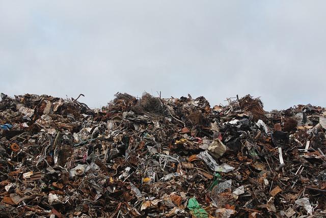 Disposal, Dump, Garbage, Junk, Landfill, Litter, Pile