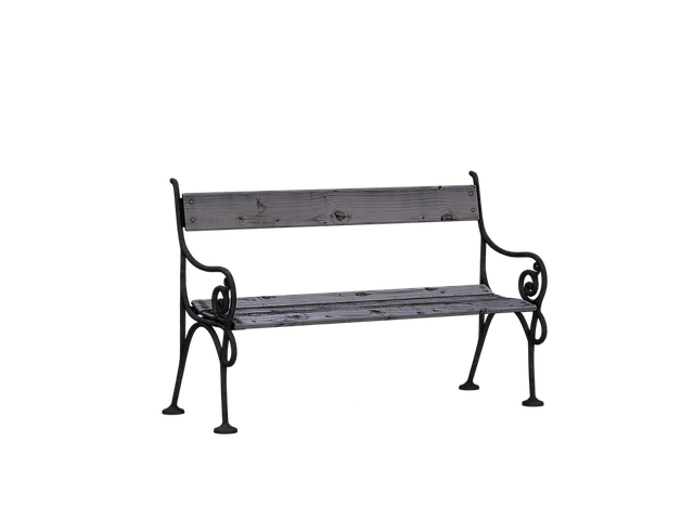 Bank, Garden Bench, Seat, Relax, Park Bench, Rest, Sit