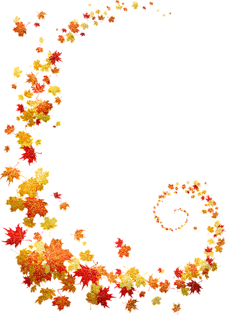 Glitter Leaves, Leaf, Glitter, Filigree, Garden, Nature