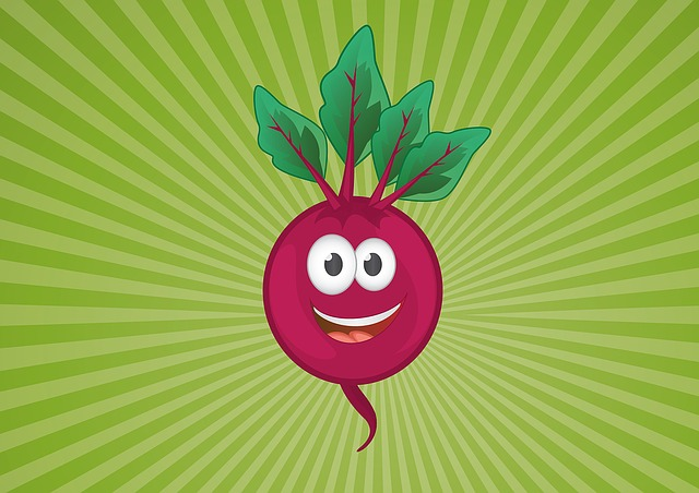 Beet, Vegetable, Red, Garden, Fresh, White, Beetroot