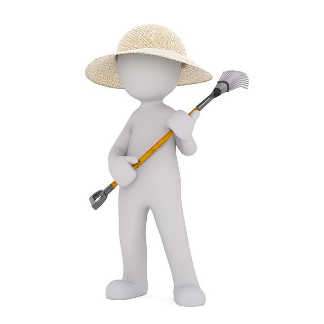 Garden, Gardening, Garden Work, Horticulture, Gardeners