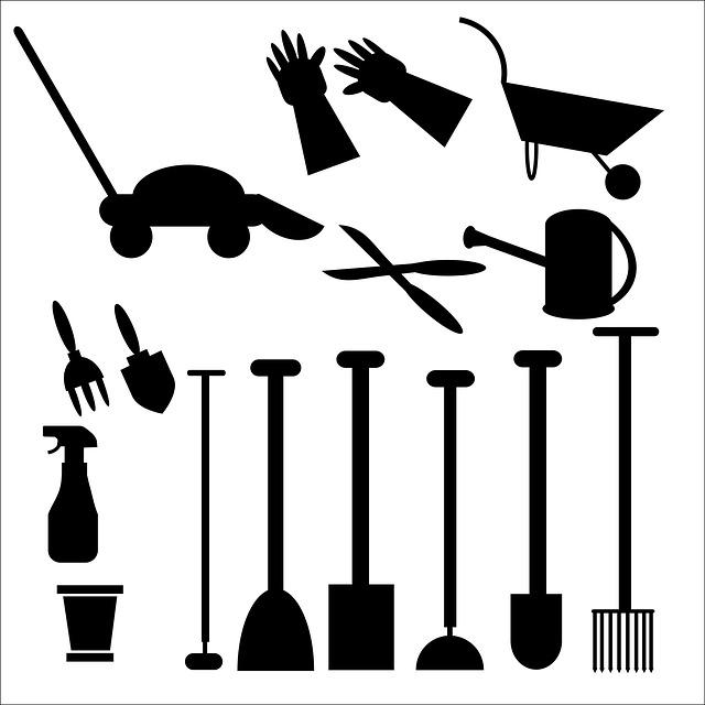 Garden Tools, Gardening Tools, Gardening, Tools