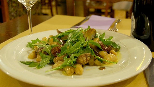 Food, Gnocchi, Fish Dishes, Gastronomy, Foods, Clams