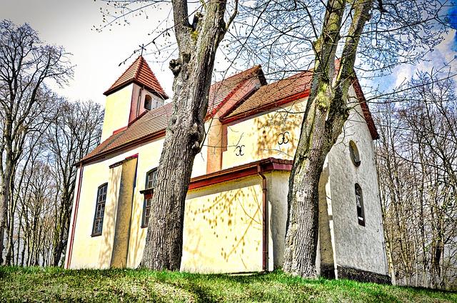 Architecture, żukowo, Gdańsk