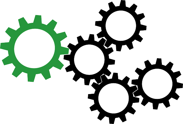 Gear-wheel, Gearwheel, Gear, Cogs, Cogwheel, Cog, Gears