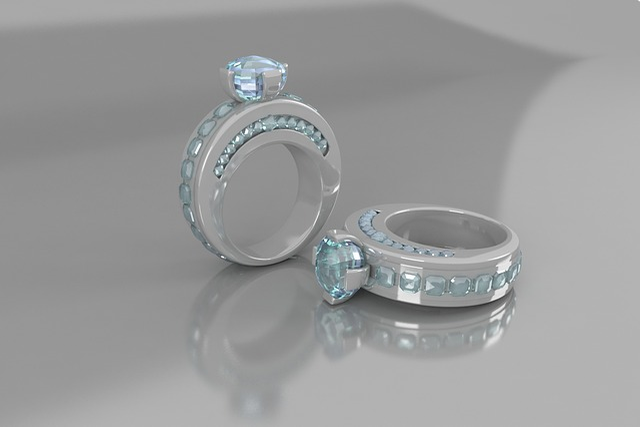 Ring, Gemstone, Diamonds