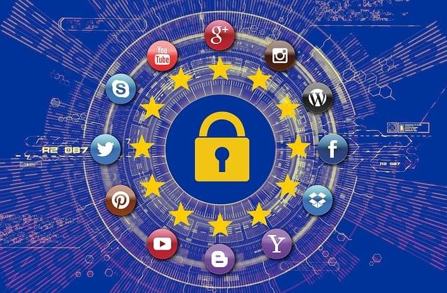 Social Media, Gdpr, Communication, Controller, General