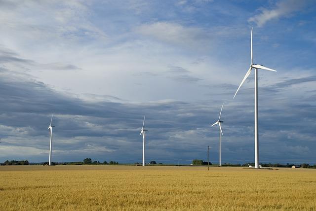 Turbine, Electricity, Generator, Windmill, Energy, Wind