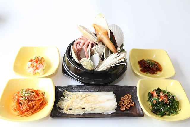 Panope Japonica, Geoduck, Koreafood