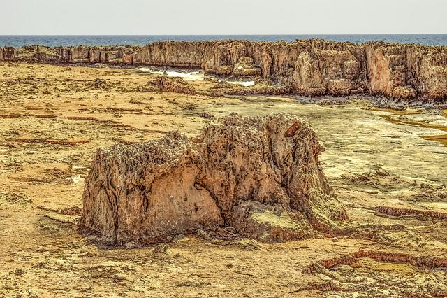 Rock, Stone, Landscape, Nature, Formation, Geological