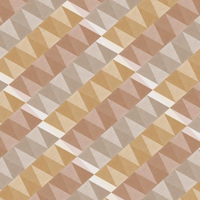 Fabric, Textile, Texture, Diagonal, Geometric, Beige