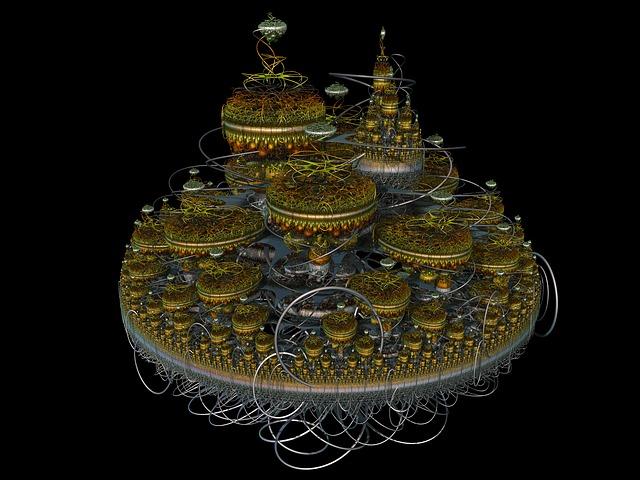 Geometry, Symmetry, Complexity, Chaos, Eternity
